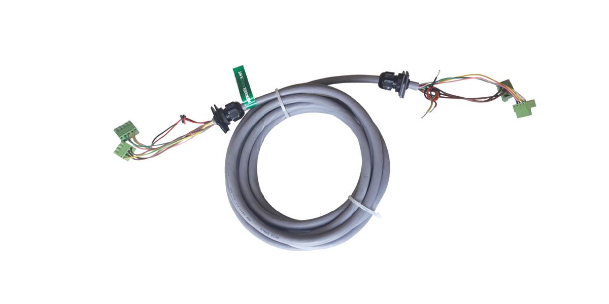 Kablolar    SBR Mühendislik