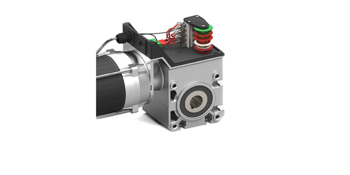 Mekanik Limitli Motorlar || SBR Mühendislik