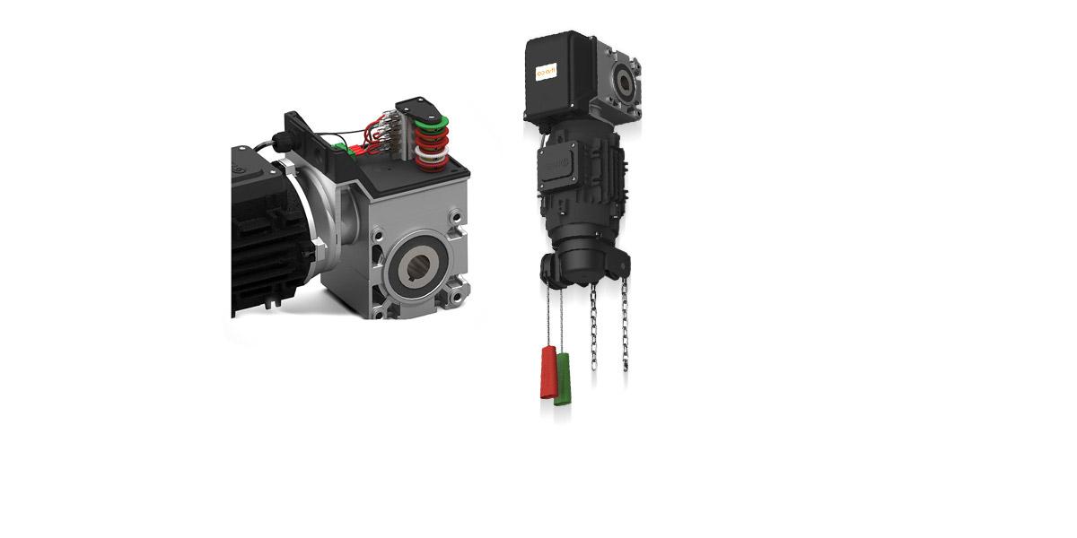Arfi ML 55 HD || SBR Mühendislik
