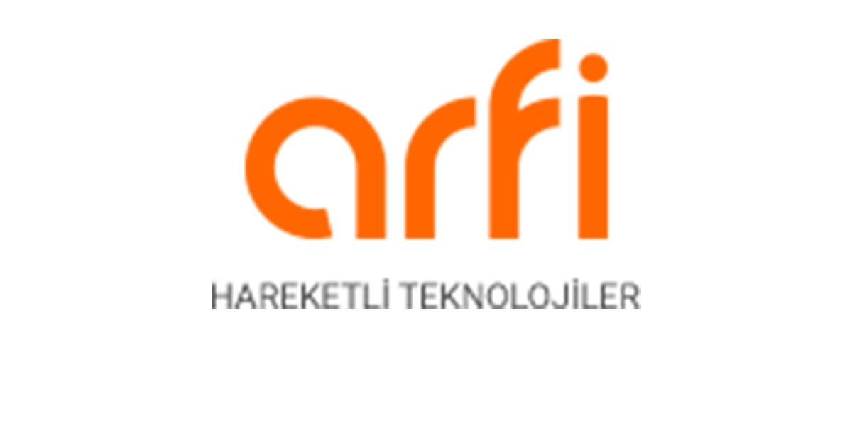Arfi Motor || SBR Mühendislik