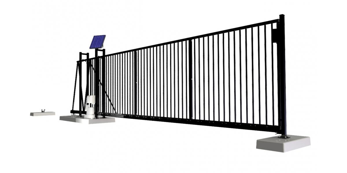 Asma Kapılar  || SBR Mühendislik