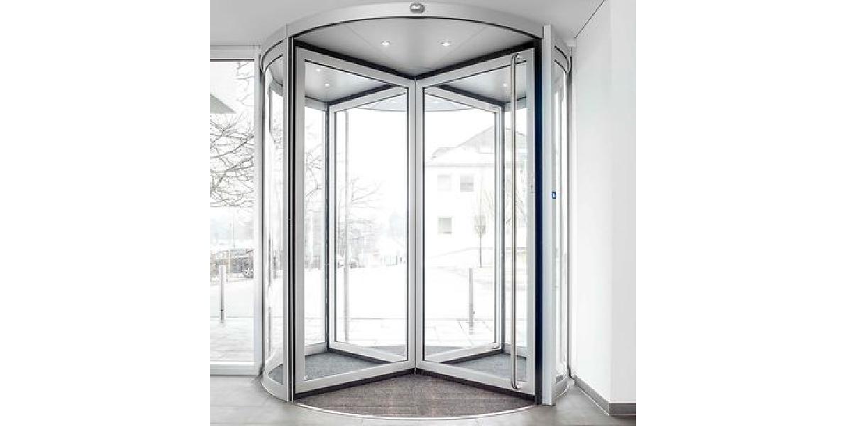 Doner Kapılar || SBR Mühendislik