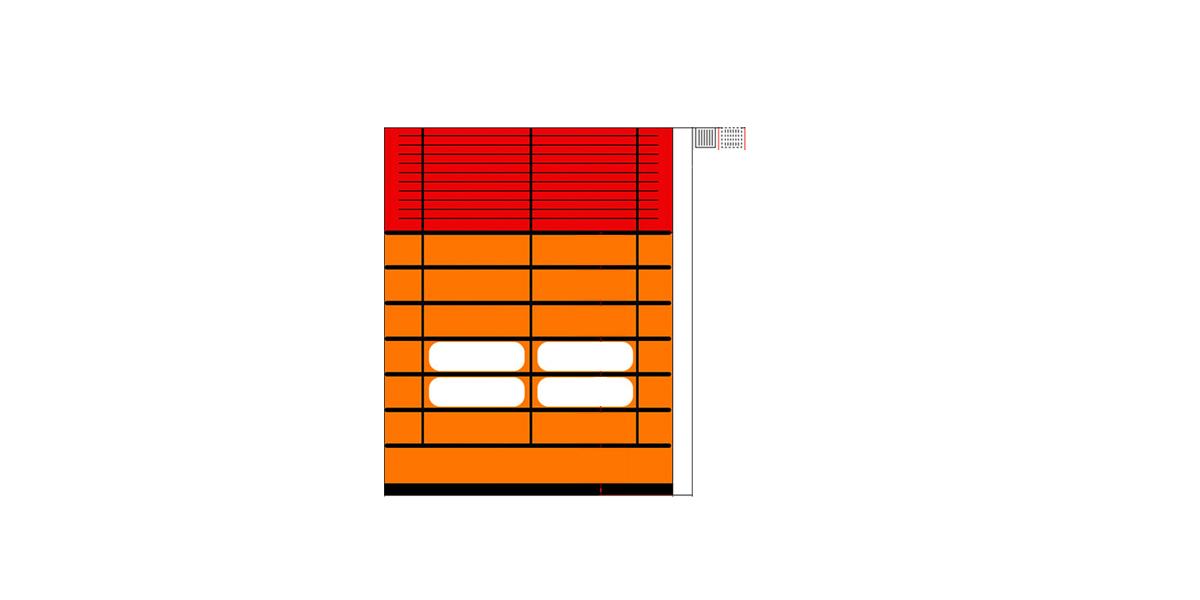 Yüksek Hızlı Kapılar || SBR Mühendislik